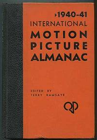 1940-41 International Motion Picture Almanac