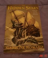 Hidden Stars: Book One of The Rune of Unmaking
