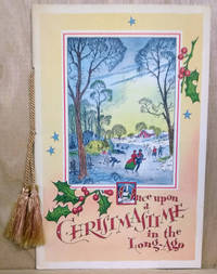 image of Once Upon a Christmastime in the Long-Ago