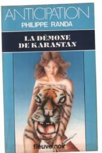 La démone de karastan