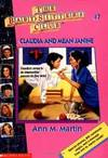 image of Claudia And Mean Janine (Baby-Sitters Club #7)