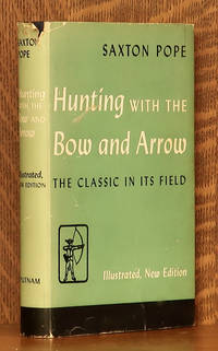 image of HUNTING WITH THE BOW AND ARROW