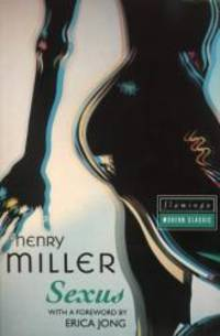 Sexus (Flamingo modern classics) by Henry Miller - Paperback - 1993-09-04 - from Books Express and Biblio.co.uk
