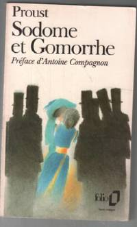 image of Sodome et Gomorrhe (texte intégral)