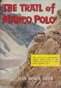 The Trail of Marco Polo