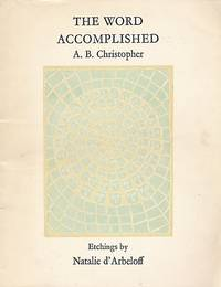The Word Accomplished