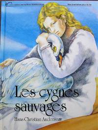 image of Les cygnes sauvages