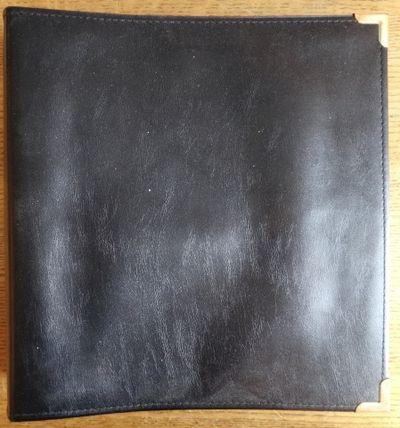 East Hampton, New York: Spanierman Gallery, LLC at East Hampton, 2008. Hardcover. VG. Black vinyl th...