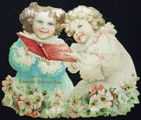 image of Merry Christmas -- Compliments of Lowenstine's Department Store