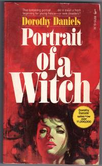 image of Portrait of a Witch
