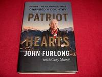 Patriot Hearts : Inside the Olympics That Changed a Country by  Gary  Gary; Mason - Hardcover - 2001 - from Laird Books (SKU: SHELFAO46)