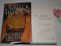 Incubus Dreams: Signed