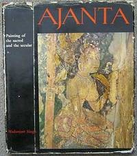 AJANTA PAINTING OF THE SACRED AND THE SECULAR