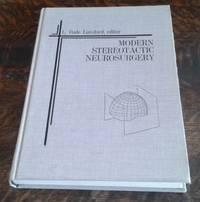 Modern Stereotactic Neurosurgery