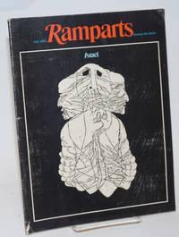 Ramparts volume 6, number 1, July 1967