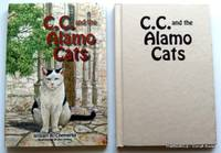 C.C. and the Alamo Cats