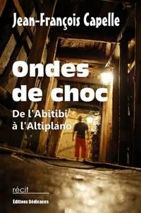image of Ondes de choc
