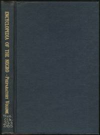 Encyclopedia of the Negro: Preparatory Volume