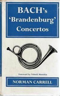 Bach's Brandenburg Concertos