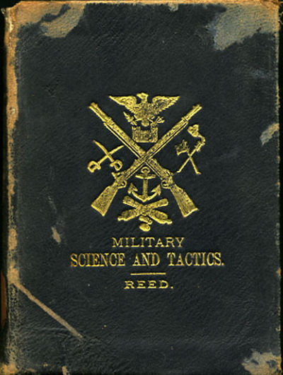 Chicago: Published by the author, 1890. Sixth edition. Full morocco with gilt titles and emblem. Spi...