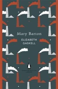 image of Mary Barton (The Penguin English Library)