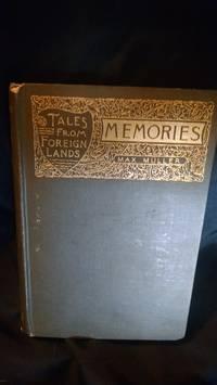 MEMORIES; A STORY OF GERMAN LOVE