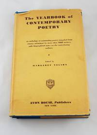 The Yearbook of Contemporary Poetry 1937