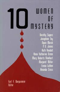 10 WOMEN OF MYSTERY
