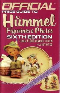 image of Hummel Figurines & Plates, Sixth Edition