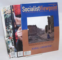 image of Socialist Viewpoint [6 issues]