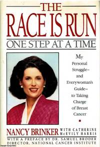 The Race Is Run: One Step at a Time