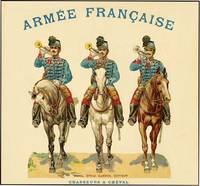 ARMEE FRANCAISE: CHASSEURS A CHEVAL