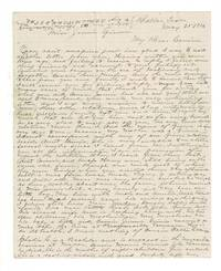 William T. Givens family correspondence