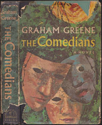The Comedians: A Novel