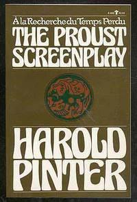 A la Recherche du Temps Perdu: The Proust Screenplay