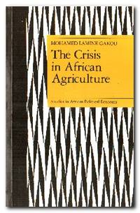 image of The Crisis in African Agriculture