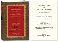 Commentaries on the Conflict of Laws Foreign and Domestic in Regard..