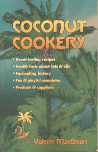 Coconut Cookery
