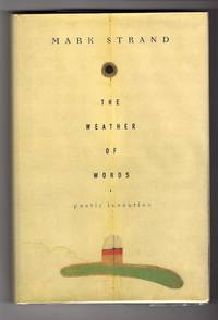 image of THE WEATHER OF WORDS