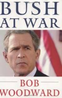 image of Bush at War