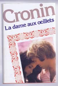 La Dame Aux Oeillets (Lady With Carnations)