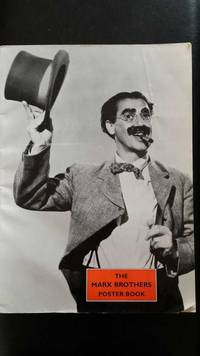 The Marx Brothers Poster Book