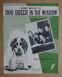 (How Much Is) That Doggie In The Window.