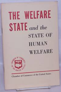 image of The Welfare State and the State of Human Welfare