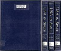 USA in Space.  [3 Volume Set]