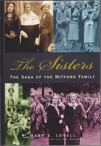 image of The Sisters: The Saga of the Mitford Family
