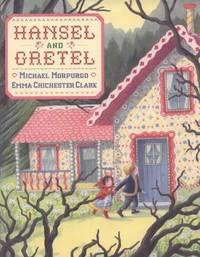 HANSEL AND GRETEL (1ST PRT IN DJ)