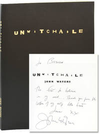 image of Unwatchable (First Edition)