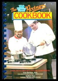 image of THE 100 HUNTLEY STREET PARTNERS (Cook Book) COOKBOOK