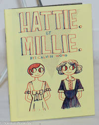 """image of Hattie and Milllie: """"A Night at the Opera"""